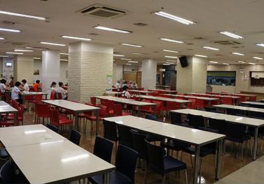 블레싱 식당