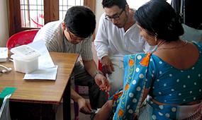 국내 및 해외의료선교