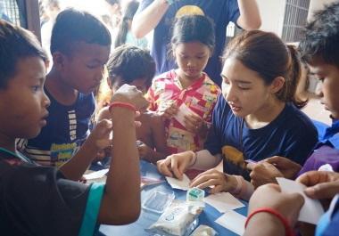 해외 MET 단기선교