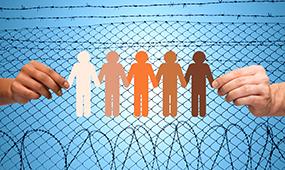 교도소상담사역
